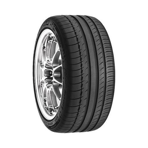 Летняя  шина Michelin Pilot Sport PS4 255/35 R19 96(Y)