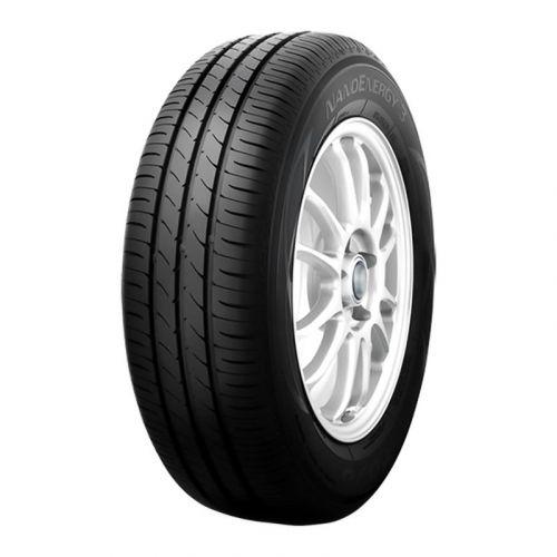 Летняя  шина Toyo Nano Energy 3 195/65 R15 91T