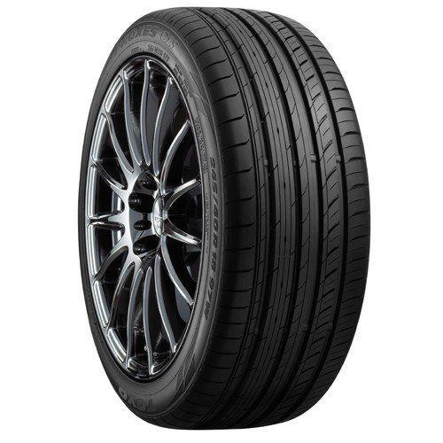 Летняя  шина Toyo Proxes C1S 195/65 R15 91V