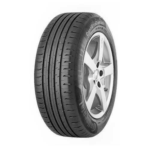 Летняя шина Continental ContiEcoContact 5 185/60 R14 82H  (0356045)