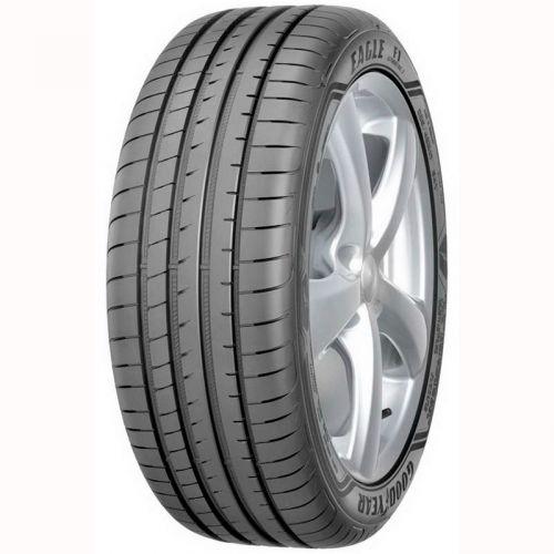 Летняя шина Goodyear Eagle F1 Asymmetric 3 245/40 R18 93Y  ()