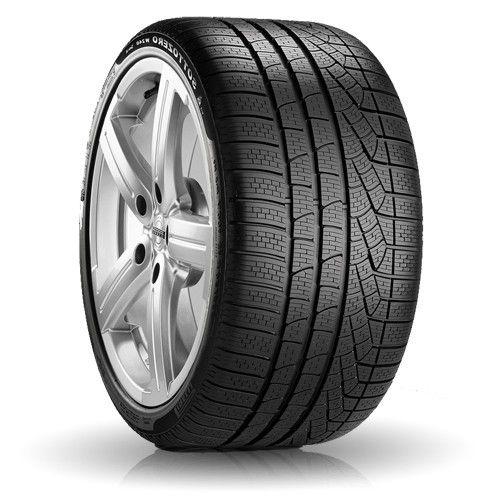 Зимняя шина Pirelli Winter SottoZero II RunFlat 245/45 R19 102V  (2049900)