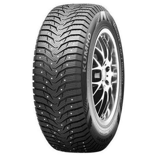 Зимняя шипованная шина Kumho WinterCraft SUV Ice WS31 265/50 R19 110T  (2232503)