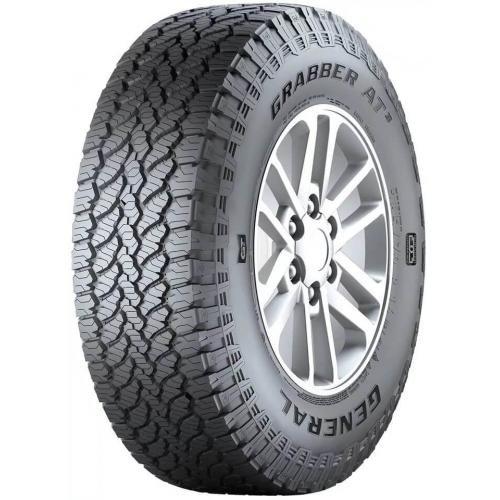 Летняя шина General Tire Grabber AT3 215/75 R15 100T  (450641)