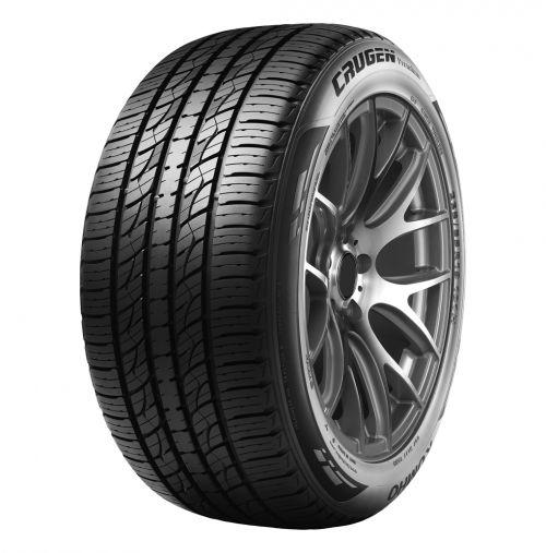 Летняя шина Kumho Crugen Premium KL33 215/55 R18 99V  (2207163)