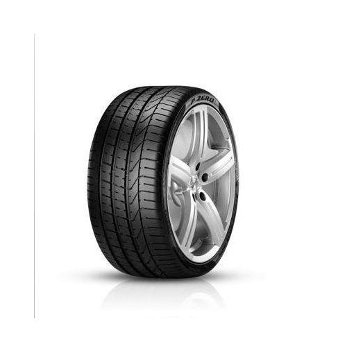 Летняя  шина Pirelli P Zero 245/30 R19 89Y  RunFlat
