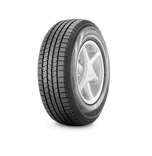 Зимняя шипованная шина Pirelli Scorpion Ice Snow 265/55 R19 109V