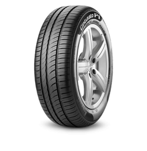 Летняя  шина Pirelli Cinturato P1 Verde 185/60 R14 82H
