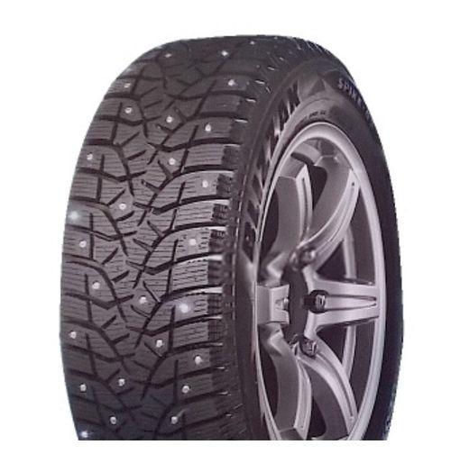 Зимняя шипованная шина Bridgestone Blizzak Spike-02 235/65 R18 110T  (PXR01081S3 12786)
