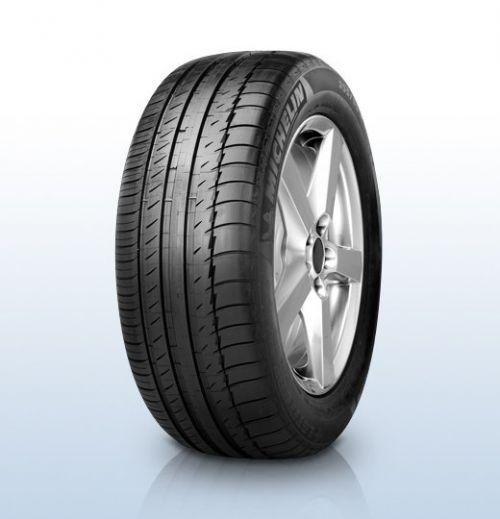 Летняя  шина Michelin Latitude Sport 275/45 R19 108Y
