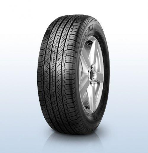 Летняя  шина Michelin Latitude Tour HP 275/60 R20 114H