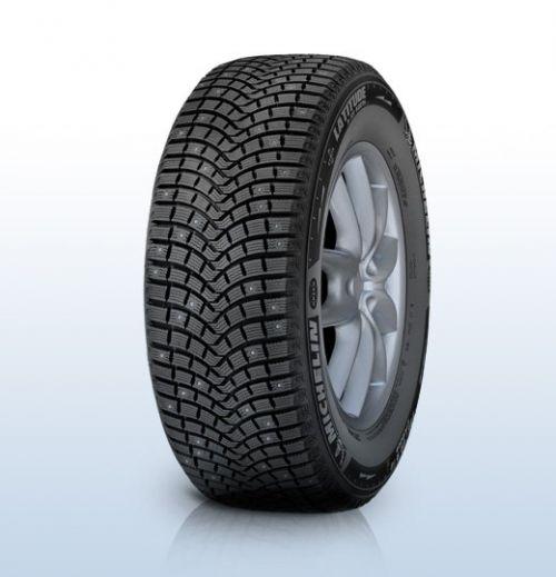 Зимняя шипованная шина Michelin Latitude X-ICE North 2 245/60 R18 105T