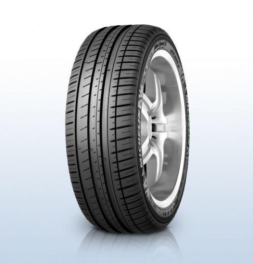 Летняя  шина Michelin Pilot Sport 3 205/40 R17 84W