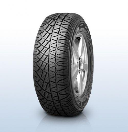 Летняя  шина Michelin Latitude Cross 245/65 R17 111H