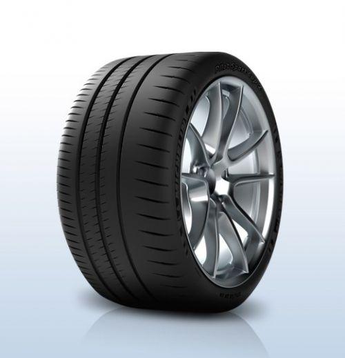 Летняя  шина Michelin Pilot Sport Cup 2 295/30 R18 98(Y)