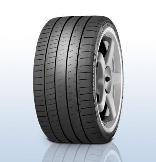Летняя шина Michelin Pilot Super Sport 265/40 R18 101(Y)