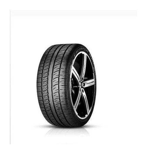 Летняя  шина Pirelli Scorpion Zero 255/55 R19 111V