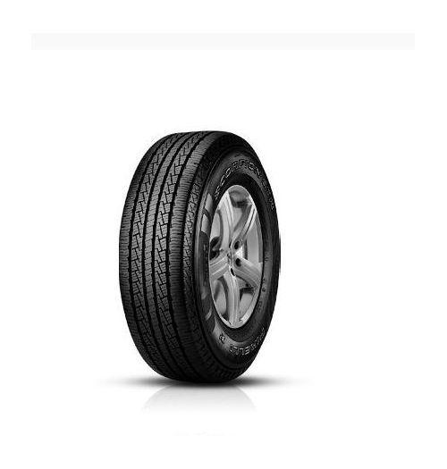 Летняя  шина Pirelli Scorpion STR 245/50 R20 102H