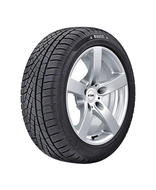 Зимняя  шина Pirelli Winter Sottozero 225/60 R18 100H