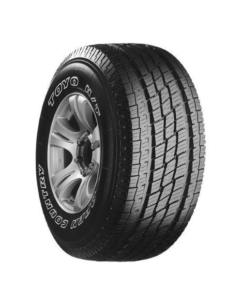 Летняя  шина Toyo Open Country H/T 235/55 R17 99H