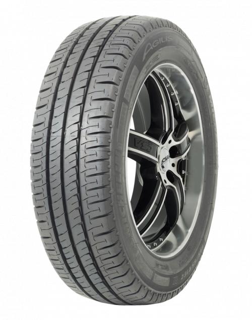 Летняя  шина Michelin Agilis + 225/65 R16 112/110R