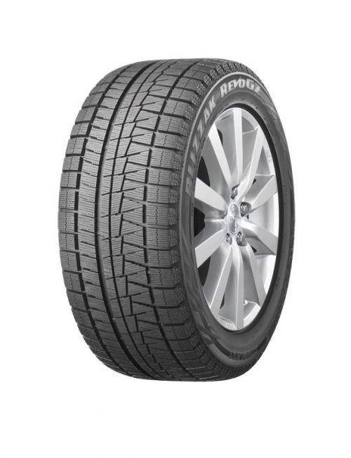 Зимняя  шина Bridgestone Blizzak Revo GZ 195/65 R15 91S
