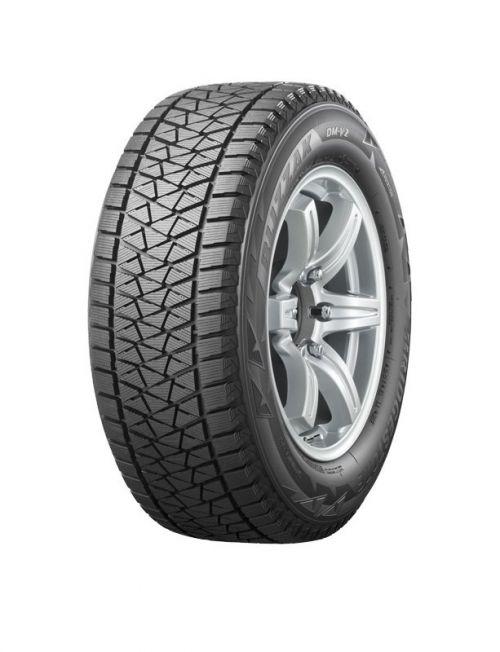 Зимняя  шина Bridgestone Blizzak DM-V2 265/55 R19 109T