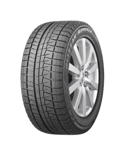 Зимняя шина Bridgestone Revo GZ 195/65 R15 91S  (12000)