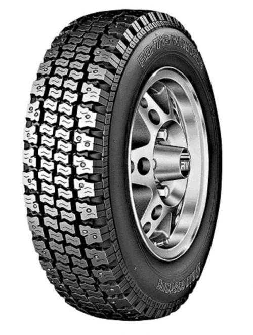 Зимняя шипованная шина Bridgestone RD-713 Winter 185/ R14 102Q