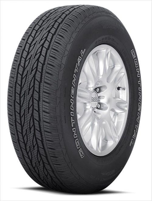 Летняя  шина Continental ContiCrossContact LX2 235/65 R17 108H