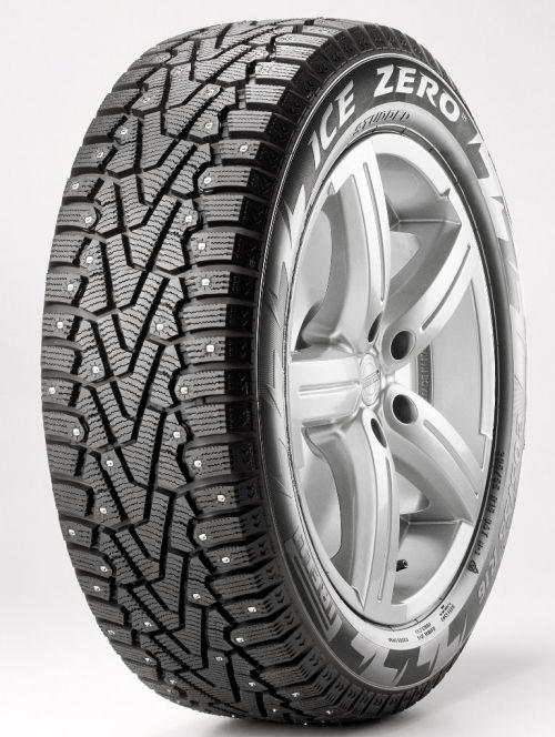 Зимняя шипованная шина Pirelli Ice Zero 275/35 R20 102T  RunFlat