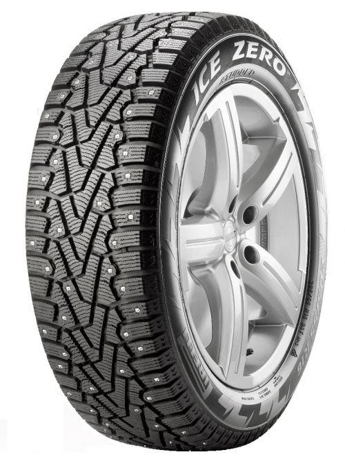 Зимняя шипованная шина Pirelli Winter Ice Zero 265/60 R18 110T