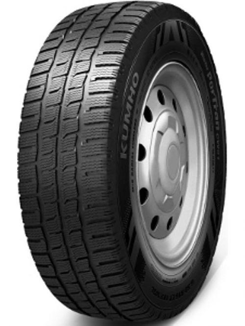 Зимняя  шина Kumho Marshal Winter PorTran CW51 215/70 R15 109/107R