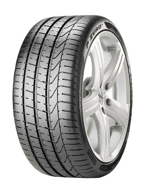 Летняя  шина Pirelli P Zero RunFlat 255/35 R19 96Y