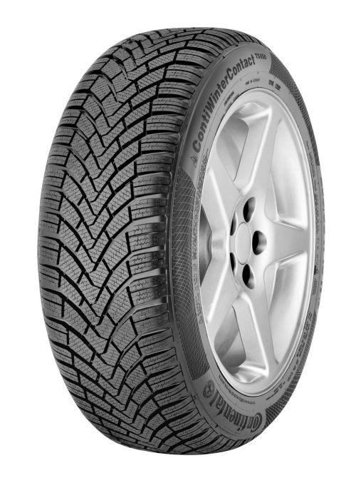 Зимняя  шина Continental ContiWinterContact TS 850 195/65 R15 91T