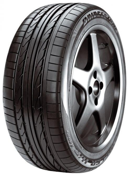 Летняя  шина Bridgestone Dueler HP Sport 285/50 R18 109W