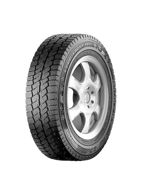 Зимняя шипованная шина Gislaved Nord Frost Van 235/65 R16 115/113R
