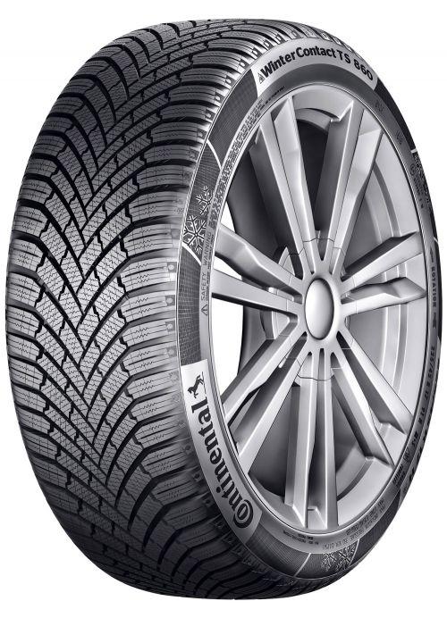 Зимняя шина Continental ContiWinterContact TS 860 185/65 R15 92T  (0353476)