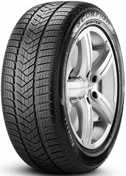 Зимняя  шина Pirelli Scorpion Winter XL RunFlat 275/40 R20 106V