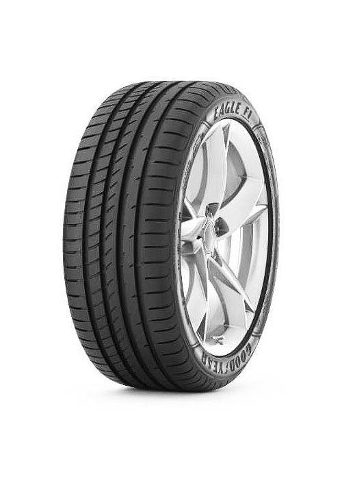 Летняя  шина Goodyear Eagle F1 Asymmetric 2 245/30 R20 90Y