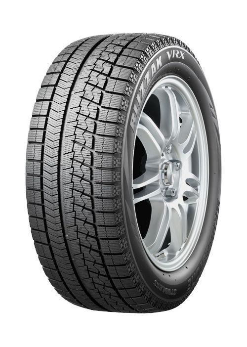 Зимняя шина Bridgestone VRX 195/65 R15 91S  (7818)