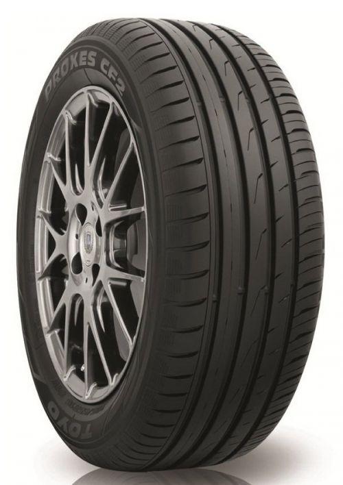 Летняя  шина Toyo Proxes CF2 215/55 R17 94W