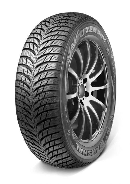 Зимняя  шина Marshal IZen MW15 205/55 R16 91H