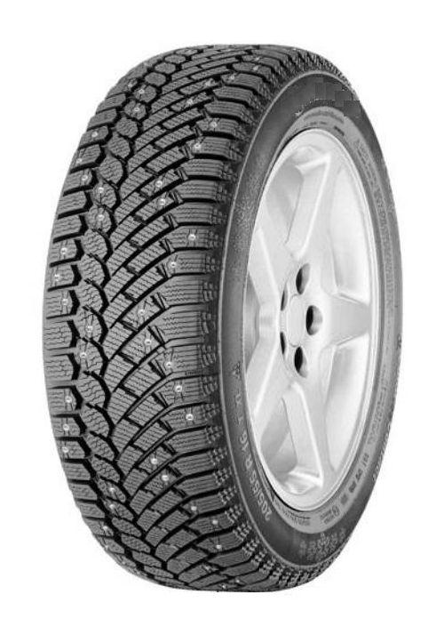 Зимняя шипованная шина Gislaved Nord*Frost 200 205/55 R16 94T