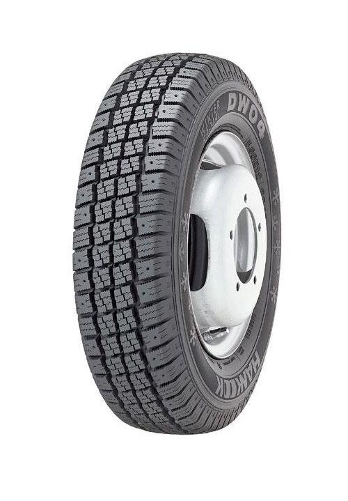 Зимняя шипованная шина Hankook DW04 155/ R12 88/86P