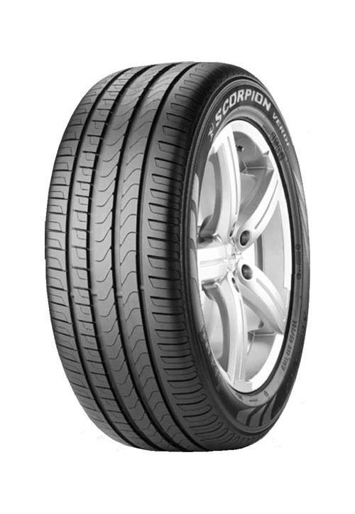 Летняя  шина Pirelli Scorpion Verde All-Season 255/55 R19 111H