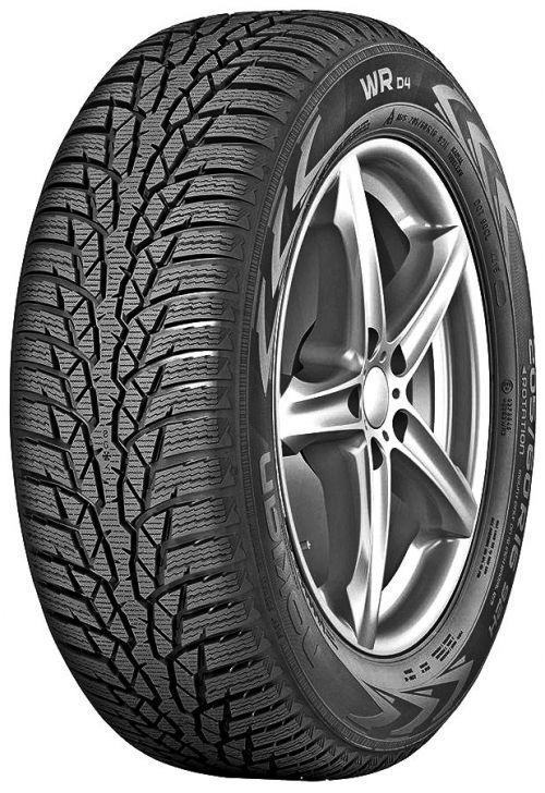 Зимняя шина Nokian WR D4 185/65 R15 92T  (T430132)