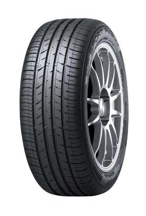 Летняя  шина Dunlop SP Sport FM800 205/55 R17 91V