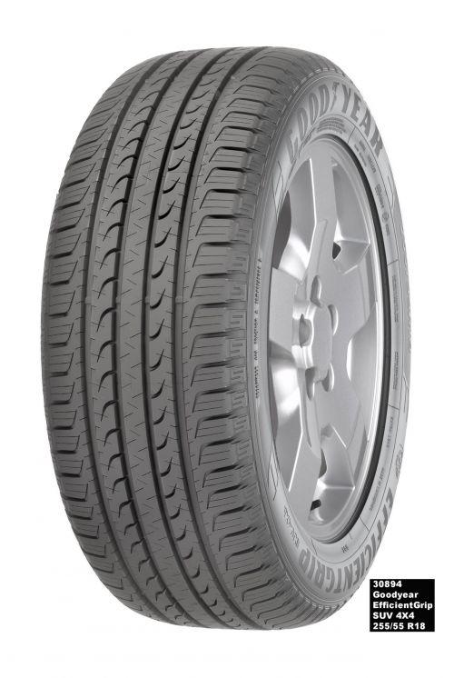 Летняя шина Goodyear EfficientGrip SUV 235/65 R17 108V  (532998)