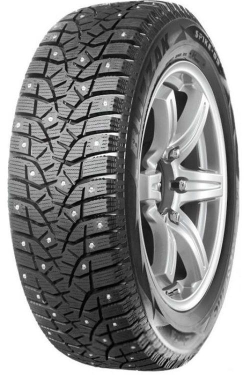 Зимняя шипованная шина Bridgestone Blizzak Spike-02 195/65 R15 91T